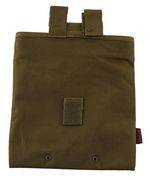 Photo A69778-3-POCHETTE PMC DUMP POUCH TAN NP