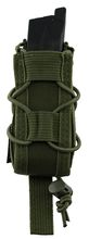 Photo Pouch pmc charger pistol Green np