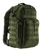 Photo Backpack pmc Green np