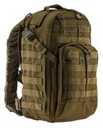Photo Pmc tan np backpack