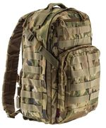 Photo Sac a dos pmc camo np