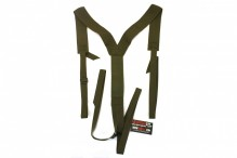 Bretelle PMC Low Profile pour harnais Molle
