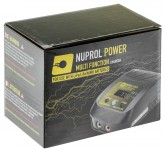 Photo A69838-3 Chargeur Lipo / Life / NiMh / NiCd multi fonction
