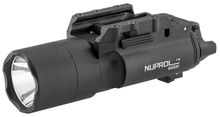 Tactical lamp nx 300 - Nuprol