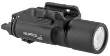 Photo LAMPE TACTICAL NX 200 NUPROL