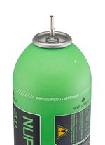 Photo BOUTEILLE DE GAZ PRENUIM 2.0 GREEN GAZ