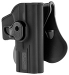 EU rigid holster series Nuprol