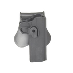 Holster rigid 1911 / MEU series Nuprol