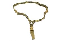 Photo Sangle 1 point Bungee 1000 multi camo
