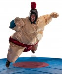Photo SUMO Fighter - Kit de 2 costumes de sumo adultes / ados