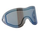 Verre event thermal mirror bleu