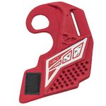 Ear protection EVS red / white