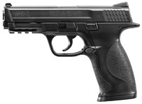Photo Pistolet CO2 Smith & Wesson M&P BB's cal. 4,5 mm
