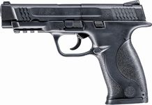 Pistolet CO2 Smith & Wesson MP45 cal. 4,5 mm