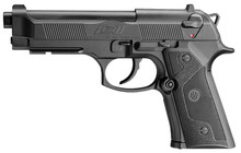 Photo Beretta Elite II CO2 pistol BB's cal. 4.5 mm