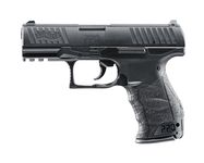 Pistolet CO2 Walther PPQ noir cal. 4,5 mm