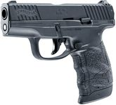 Photo Pistolet CO2 Walther PPS M2 noir BB's cal. 4,5 mm