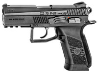 Pistolet BB's GBB MS DTCZ 75 P-07 CO2