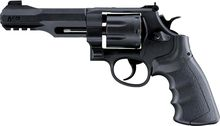 Photo Revolver CO2 Smith & Wesson Mod M&P R8 BB's cal. 4,5 mm