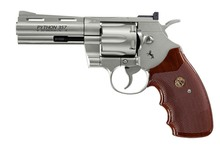 Photo Revolver CO2 Colt Python BB's cal. 4,5 mm