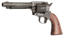 Revolver Colt Simple Action Army 45 antique BB's cal. 4,5 mmRevolver Colt Simple Action Army 45 antique BB's cal. 4,5 mm