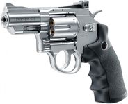 Revolver CO2 Legends S25 2,5'' silver cal. 4,5 mmRevolver CO2 Legends S25 2,5'' silver cal. 4,5 mm