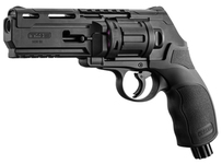 Photo AD860-2-Revolver CO2 Walther T4E HDR 50 cal. 50