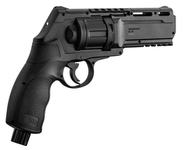 Photo AD860-4-Revolver CO2 Walther T4E HDR 50 cal. 50