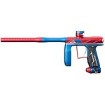 Photo Marqueur axe pro red/blue/silver