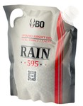 Billes Airsoft 6mm Rain en sachet de 3500bbs