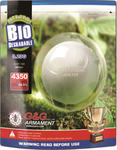 Photo G & G balls 6 mm 0,23 gr biodegradable in 1 kg bag