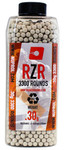 Photo Billes RZR 0. 30 g BIO bouteille 3300 bbs - NUPROL