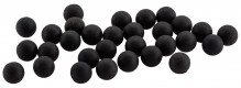 Cal. 43 - Rubber + metal balls - Box of 100 balls