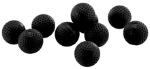 Cal. 50 - Rubber balls - Tube of 10 balls