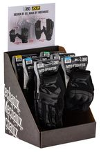 Photo Pack de 12 paires de Gants et Mitaines - BO manufacture