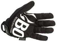 Photo BOG02-8-Gants BO - MTO touch Mechanix Coyote - taille m