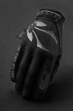 Photo BOG11-2-GANTS BO - MTO TOUCH MECHANIX BLACK - TAILLE M