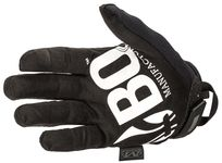 Photo BOG11-4-GANTS BO - MTO TOUCH MECHANIX BLACK - TAILLE M