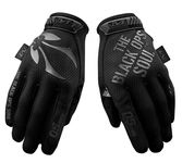 Photo BOG11-GANTS BO - MTO TOUCH MECHANIX BLACK - TAILLE M