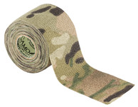 Photo Strap de camouflage - Multicam - Camo Form