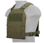 Gilet Standard Issue plate carrier 1000D OD