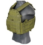 Photo Gilet Plate Carrier 69T4 od 1000D
