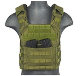 Photo Gilet Plate Carrier SPAC od 1000D