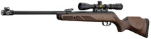 Photo Carabine Gamo Hunter 440 AS cal. 4,5 mm + lunette 3-9 x 40 WR