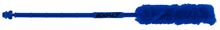 Photo Baguette squeegee Exalt solid bleu