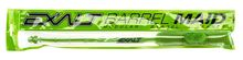 Photo E7711-2-Baguette Squeegee Exalt Solid Lime