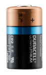 3-Volt CR2 Lithium Battery - Duracell