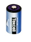 1/2 AA 3.6 volt battery - Tekcell