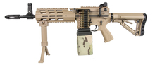 Photo AEG CM16 LMG Mosfet & E.T.U.Tan 1,2J