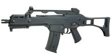 Photo Réplique type G36C SLV pack complet AEG